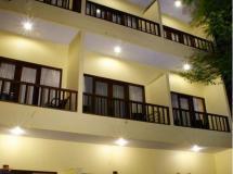 Abian Kokoro Hotel 3*