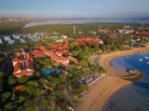 Sol Beach House Benoa Bali (ex. Melia Benoa) 5*