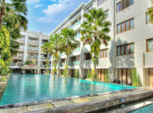 Aston Kuta Hotel & Residence 4*