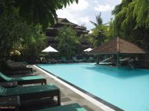 Puri Bambu Hotel 3*