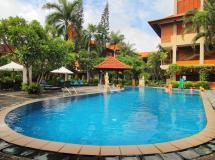 Adi Dharma Hotel 3*