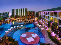 The Stones Hotel Legian Bali 5*