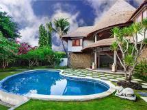 Abi Bali Resort Villas & Spa 4*