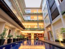Ohana Hotel Kuta 4*
