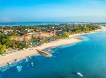 Grand Mirage Resort & Thalasso Bali 5*