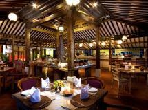 Keraton Jimbaran Resort & Spa 4*