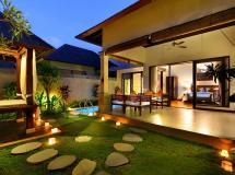 Aldeoz Grand Kancana Villas Bali (ex. Transera Grand Kancana Villas) 4*