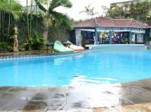 Seminyak Paradiso Hotel Bali 3*