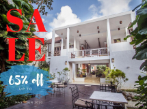 Abian Biu Mansion (abian Biu Residence) 3*