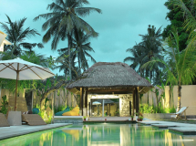 Alam Mimpi Boutique Hotel 3*