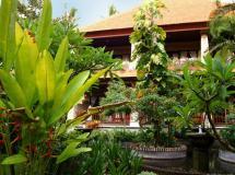 Bali Tropic Resort & Spa 4*
