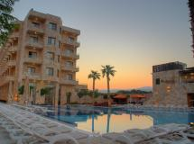 Ramada Resort Dead Sea (ex. Winter Valley Warwick Resort) 4*