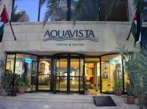 Aqua Vista Hotel & Suites Aqaba (ex. Aquamarina Iv) 3*