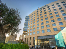 Kempinski Hotel Amman 5*