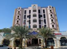Golden Tulip Aqaba Red Sea 4*