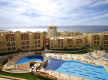 Marina Plaza By Swiss - Belhotel (ex. Marina Plaza Resort Tala Bay) 4*
