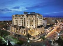 Double Tree By Hilton Aqaba 5*