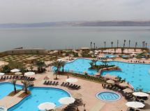 Grand East Dead Sea Hotel 5*