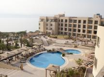 Dead Sea Spa Hotel Resort 4*