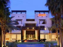 Dead Sea Marriott Resort & Spa   (ex. Jordan Valley Marriott Resort & Spa) 5*