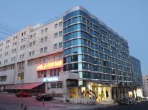 Al Fanar Palace Hotel Amman 3*