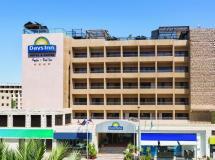 Days Inn Hotel & Suites Aqaba 4*