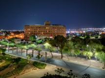 Oryx Hotel Aqaba (ex. Swiss - Belhotel Aqaba City) 5*