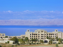 Holiday Inn Jordan Dead Sea Resort 5*