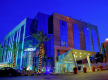 Larsa Hotel Amman 3*