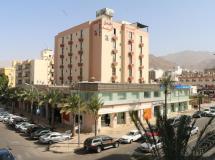 Al Raad   (ex. Raed Suites) 3*