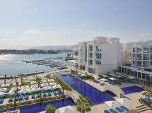 Hyatt Regency Aqaba Ayla Resort 5*