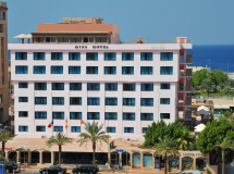 Mina Hotel Aqaba 3*