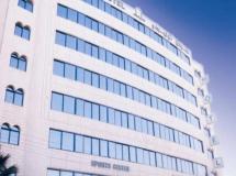 Toledo Hotel Amman 3*