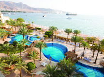 Intercontinental Aqaba Resort Hotel 5*