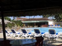 Mariposa Hotel 2019