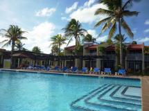 Villa Iguana 2020
