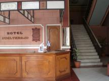 Отель Islazul Vueltabajo