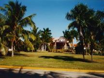 Villa Cojimar