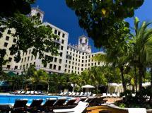 Отель Nacional De Cuba