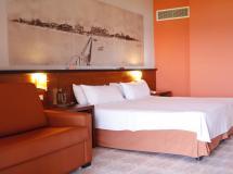 Отель Occidental Arenas Blancas (ex. Barcelo Arenas Blancas)