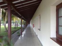 Отель Islazul Rancho Club