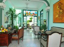 San Basilio Hotel 2020
