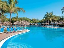 Отель Memories Varadero Beach Resort (ex. Sirenis La Salina Varadero)