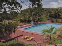 Villa Islazul Rancho Hatuey