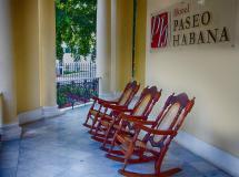 Sercotel Paseo Habana (ex. Islazul Paseo Habana) 2020