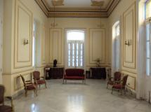 Palacio San Miguel  2020