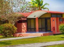 Villa Bacuranao Islazul 2019