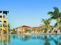Memories Caribe Beach Resort (ex. Blue Bay Cayo Coco) 4*