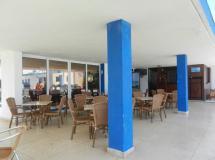 Отель Puntablanca