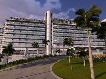 Melia Internacional Hotel 5*